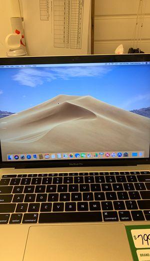 MacBook Pro 2017 for Sale in Greensboro, NC