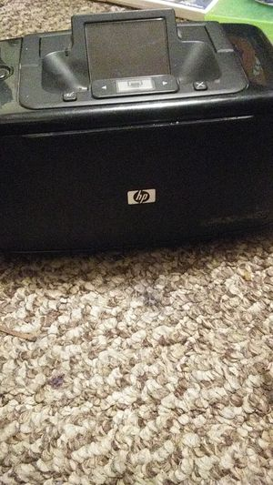 Hp photo smart printer for Sale in Wichita, KS