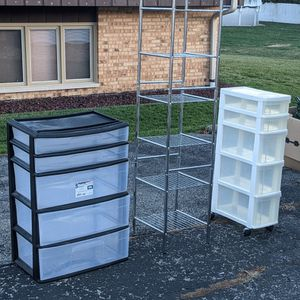Storage Bundle for Sale in Tinley Park, IL
