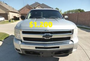 🔑🔑URGENT For sale 🔑🔑2011 Chevrolet Silverado🔑🔑 Truck is really clean 🔑Price$1.200🔑🔑 for Sale in Henderson, NV