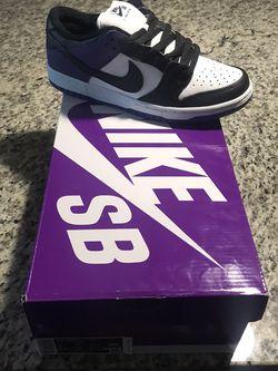 Nike SB Dunks Size 8 for Sale in Atlanta,  GA