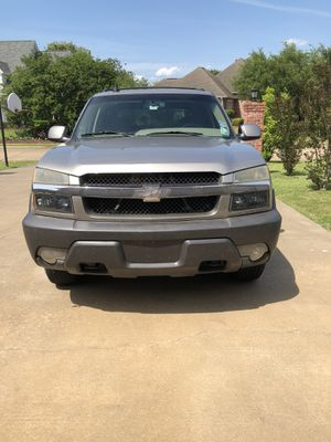 Chevrolet Avalanche for Sale in Lecompte, LA