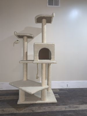 Cat scratcher for Sale in Point Lookout, NY