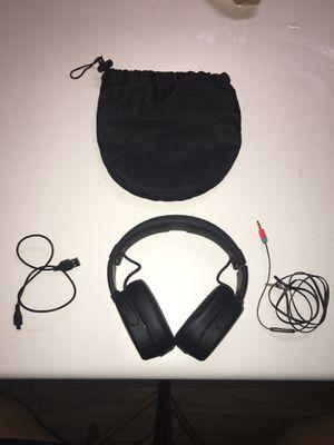 Skullcandy crusher wireless headphones for Sale in Glendale, AZ