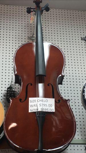Chelo for Sale in Belleville, NJ