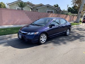 Honda Civic 140kmiIes 💲5500 for Sale in Downey, CA