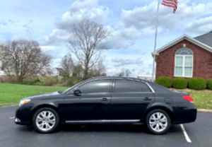 WANT2011 Avalon COLLISION BRAKE SYSTEM for Sale in Middleburg, PA