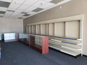 Glass Display Cases for Sale in Gilbert, AZ