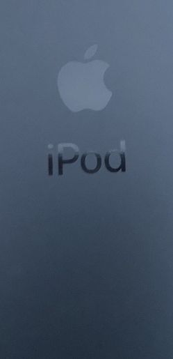 Apple iPod (blue) for Sale in Silver Spring,  MD