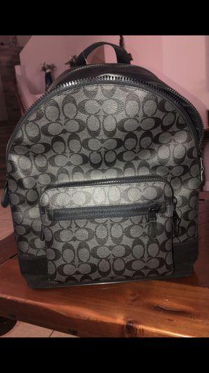 Coach Back pack bag for Sale in Avondale, AZ