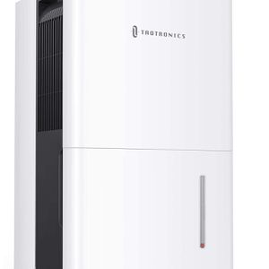 Dehumidifier with Pump 50 Pint for 4500 Sq. Ft, Energy Star Dehumidifier for Basement with 6L Water Tank, Intelligent Humidity Control for Sale in Hayward, CA