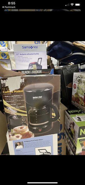 Coffee maker for Sale in Miramar, FL