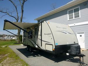 2015 Keystone Passport Ultra Lite for Sale in Portland, ME