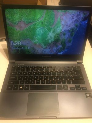 LAPTOP ***Samsung Notebook ***RAM 4.00 GB for Sale in Chicago, IL
