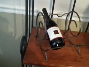 Wine rack for Sale in Columbus, OH