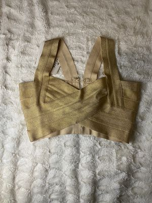 Bandage Crop Top for Sale in Bell Gardens, CA
