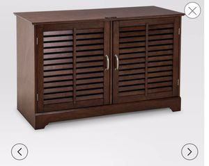 Threshold TV Stand / Cabinet for Sale in Columbus, OH