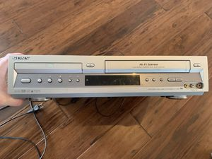 Sony VCR/DVD combo for Sale in FL, US