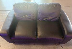 Black couches for Sale in Santa Clara, CA