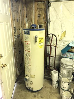 Hot Water Heater for Sale in Tacoma, WA