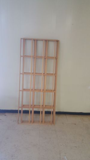 Panels for french doors for Sale in Austin, TX