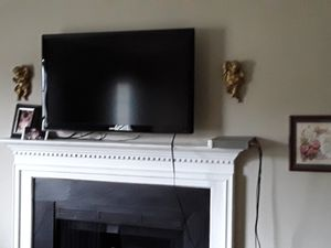 """55"""" tv for Sale in GA, US"""