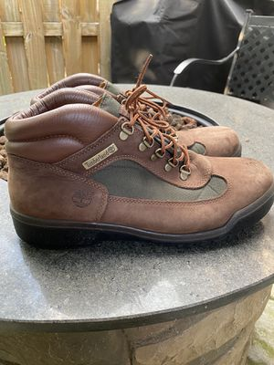 Timberland Boots SIZE 12 for Sale in Cumming, GA
