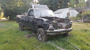 FREE TRUCK!!! 1986 Ford F150 for Sale in Portland, OR