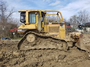 D6M XL DOZER CAT. for Sale in Spring, TX
