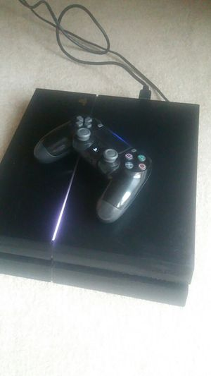 PS4 for Sale in Westerly, RI
