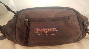 vintage Eastsport hip fanny pack bag for Sale in Moreno Valley, CA