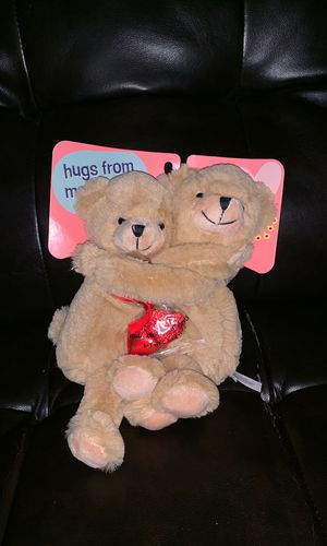 2 teddy bears for Sale in Miami, FL