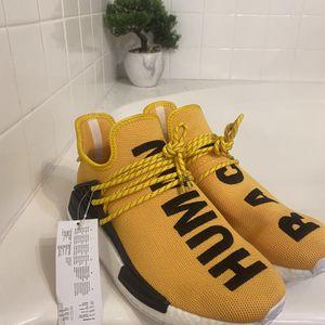 Pharrell Human Race Yellow for Sale in Las Vegas, NV