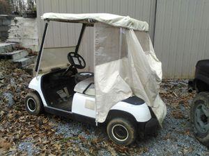 Yamaha golf cart for Sale in Cullman, AL