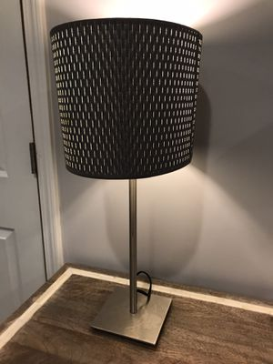 Table lamps for Sale in Lisle, IL