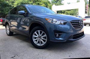 2016 Mazda CX-5 for Sale in Chantilly, VA