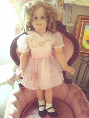 Sherly temple big doll original for Sale in Chula Vista, CA