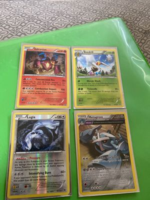 Pokemon deck (includes Exs and GXs for Sale in Phoenix, AZ