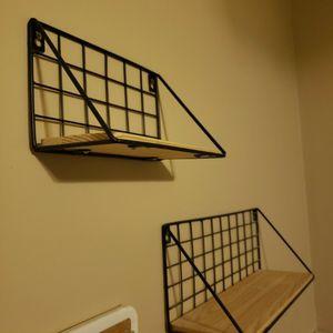 "Wall Floating Shelf Set (3 Shelves, Width: 9"" / 13"" /16.5"") for Sale in San Marino, CA"