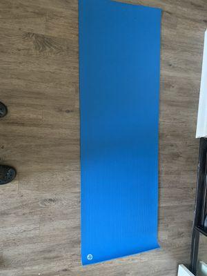 Manduka Yoga Mat for Sale in Burbank, CA
