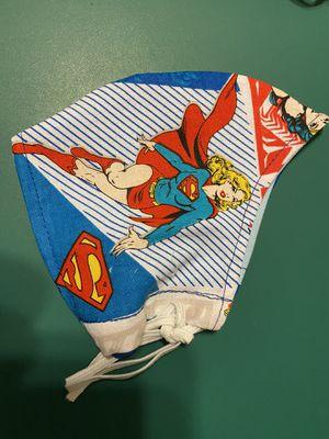 2 layer pocket masks for Sale in Beaufort, SC