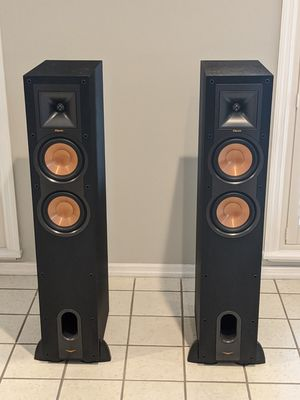 Klipsch R-26F for Sale in Tampa, FL