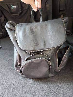 Black Backpack/Purse for Sale in Goodyear, AZ
