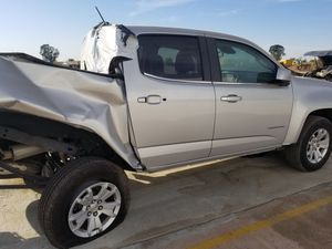 For Parts 2015-2019 Chevy Colorado for Sale in Roseville, CA