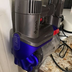 Dyson DC35 Vacuum Need Battery for Sale in Chino Hills, CA