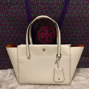 Tory Burch Purse White for Sale in Austin, TX
