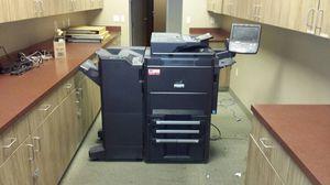 Kyocera taskalfa 6501i multifunction printer for Sale in Las Vegas, NV