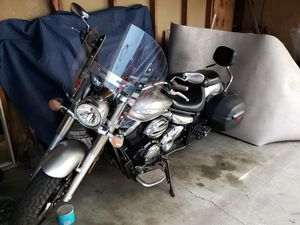 Yamaha, touring 950 motorcycle for Sale in Fullerton, CA