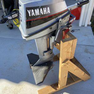 Yamaha 6hp . for Sale in Corona, CA