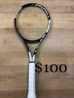 New Head Speed MPA 4 3/8 tennis racket for Sale in Denver, CO